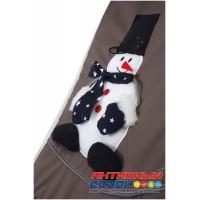 Санки-коляски Pikate Toy (Олива(Хаки))