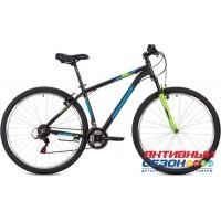 """Велосипед Foxx Atlantic (26"""" 18 скор.) (Р-р = 16"""" 18""""; Цвет: Красный, Черный) Рама Алюминий"""