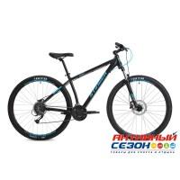 """Велосипед Stinger Reload Pro (29"""" 27 скор.) (Р-р = 18""""; Цвет: Синий) Рама Алюминий"""