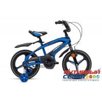 """Детский велосипед Meisida AE-4 16"""" (Красный)"""