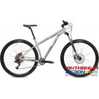 "Велосипед Stinger PYTHON EVO (29"" 8 скор) (Р-р=18""  22""  20"" ; Цвет: серый) Рама Алюминий"