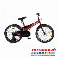 """Детский велосипед Automobili Lamborghini Energy 20"""" (Красный, Бело/розовый, Синий, Зеленый)"""