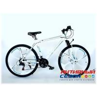 """Велосипед STEX DTM (26"""" 21 скор.) Рама Алюминий"""
