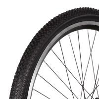"""Покрышка INNOVA IA-2549 26""""х2,0, чёрная для велосипедa"""