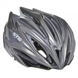 Велошлем STG HB98-A для велосипедa  (Размер М 56-59см, L 58-63см)