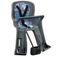 Кресло детское фронтальное , модель YC-699 серое