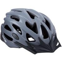 Шлем STG для велосипедa MV29-A (серый, черный, зеленый)
