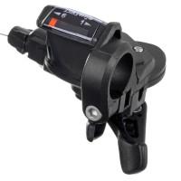 Шифтер microshift TS-38-6 правый для велосипедa