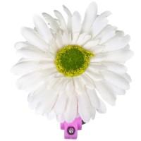 Звонок STG 24AH в виде цветка для велосипедa