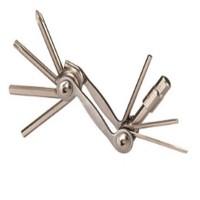 Ключи шестигранные STG (9 предметов) для велосипедa