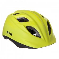 Шлем STG , модель HB8, размер S, М (зеленый)