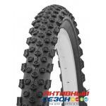 Покрышка велосипедная HORST, 26x2.10 (54-559), MTB P1053(А)-03 высокий, 00-011072 (черный)
