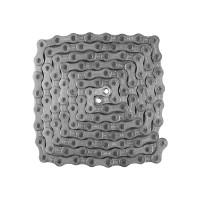 """Цепь """"KMC"""" Z-51, 114 зв., цвет. коробка, с замком, для 21-24ск. велосипедов"""