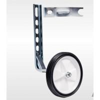 Дополнительное колесо (материал - пластик-первичка), универсальный кронштейн с усилителем (толщина металла кронштейна - 2.5мм), четыре цвета (ПАРА)