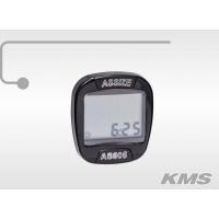 """Велокомпьютер AS-505, 11 функций, цвет черный, """"Assize"""", Тайвань"""
