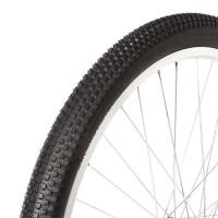 Покрышка INNOVA IA-2549 27.5*2.1, чёрный для велосипедa
