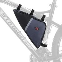 Велосумка STG, под раму большая для велосипедa