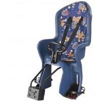 Кресло детское на подсед.трубу GH-586A (быстросъемное/над багажником)