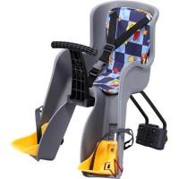 Кресло детское фронтальное Sunnywheel на подсед.трубу GH-908E (быстросъемное/над рамой)