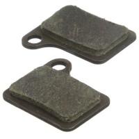 Колодки Artek BP-15 (HC-02) для дисковых тормозов Shimano Deore M555 hydraulic / C900/901 Nexave callipers