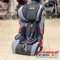 Еду-еду KS-516 Luxe Серый