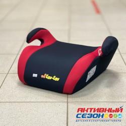 Бустер Еду-Еду KS 311 Черный, Красный