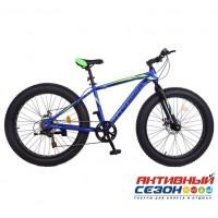 """Велосипед 26"""" AVENGER C262D"""