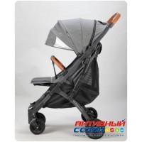 Прогулочная коляска YOYA PLUS PRO Grey