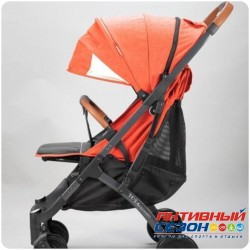 Прогулочная коляска YOYA PLUS PRO Orange