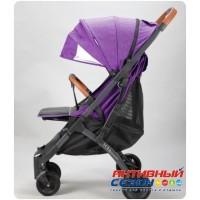 Прогулочная коляска YOYA PLUS PRO Purple