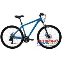 """Велосипед Stinger Element Evo (26"""" 21 скор.) (Р-р =14"""", 16"""", 18""""; Цвет: Синий, Красный, Черный) Рама Алюминий"""