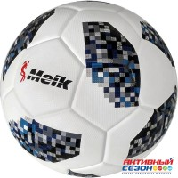 Мяч футбольный (22 см ), 2 слоя, вес: 420 гр., (2018-513)
