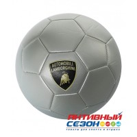 """Мяч футбольный """"LAMBORGHINI"""", диаметр 22см. (LB1YS)"""