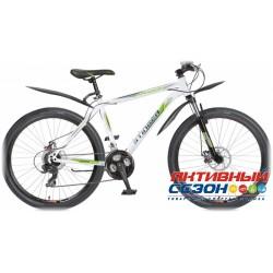 """Велосипед Stinger Aragon 250D (26"""" 21 скор.) (Р-р = 16""""; Цвет: Зеленый; Р-р = 18; Цвет: Красный) Рама Сталь"""