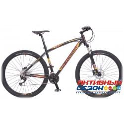 "Велосипед Stinger Genesis 3.7 (29"" 27 скор.) (Р-р = 18""; Цвет: Коричневый) Рама Алюминий"