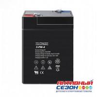 Аккумулятор 6V4.5AH 3FM4