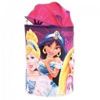 Корзина для игрушек Принцесса в пакете, 40*68см, TM DISNEY