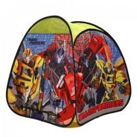 Палатка Трансформеры в сумке85*85*90см, TM Hasbro