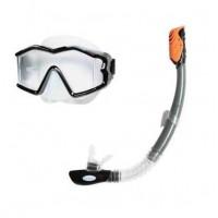 Набор для плавания Explorer Pro Swim Set Intex (маска+трубка) 55961