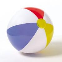 Мяч 3-х цветный Intex (51см) 59020