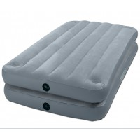 Надувная кровать Intex AIRBED TWIN 2-IN-1 (99х191х46 см) 67743