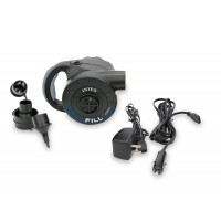Насос Quick-Fill Rechargeable Electric Pump Intex 66622