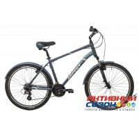 "Велосипед ASPECT WEEKEND (26"" 21 скор.) (Р-р = 16"", 18""; Цвет: Синий) рама Алюминий"