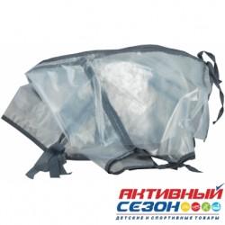 """ДОЖДЕВИК """"Трость"""", (полиэтилен)"""