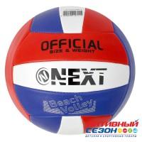 Мяч волейбольный Next (247926)