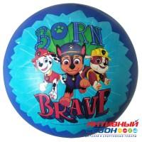 Мяч футбольный Щенячий патруль (265725)