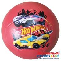 Мяч футбольный Hot wheels (265727)