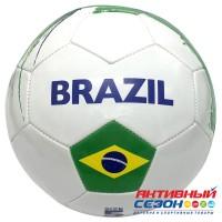 Мяч футбольный Бразилия (265730)