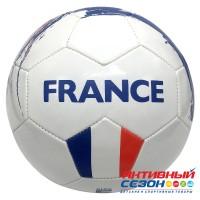 Мяч футбольный Франция (265731)