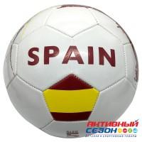 Мяч футбольный Испания (265732)